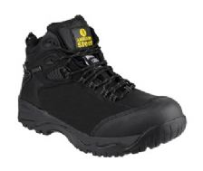 FS190 AMBLERS SAFETY BOOT